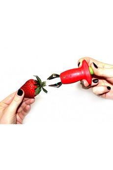 Удалитель хвостиков из овощей и фруктов Bradex
